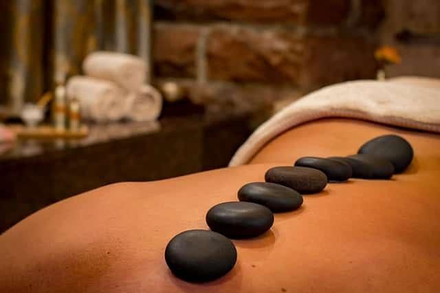 Les bienfaits des massages en hiver