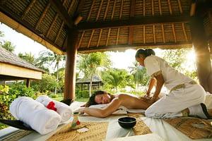 massage balinais Tierra Nueva
