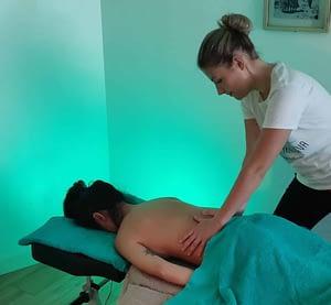 Massage Tierra Nueva